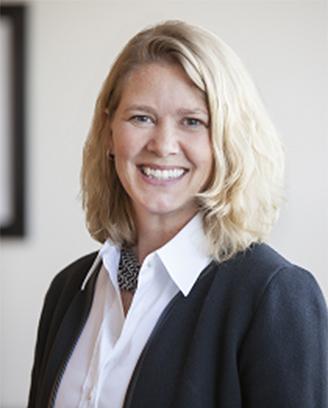 Headshot of Lori Lefkowitz, CFA